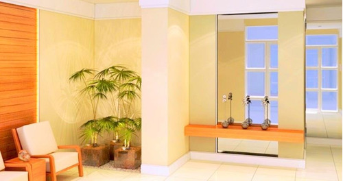 apartamento residencial à venda, vila regente feijó, são paulo. - ap0118