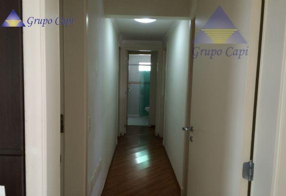 apartamento residencial à venda, vila regente feijó, são paulo - ap0254. - ap0254