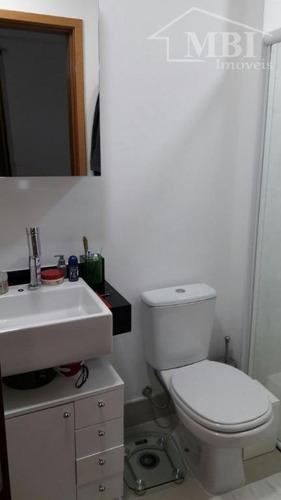 apartamento residencial à venda, vila regente feijó, são paulo. - ap0597