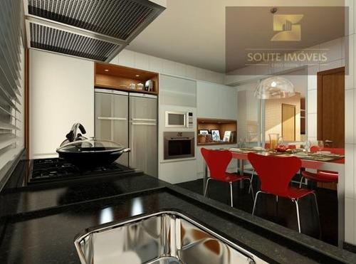 apartamento residencial à venda, vila regente feijó, são paulo. - codigo: ap2298 - ap2298