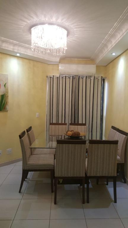 apartamento residencial à venda, vila rezende, piracicaba. - ap0473
