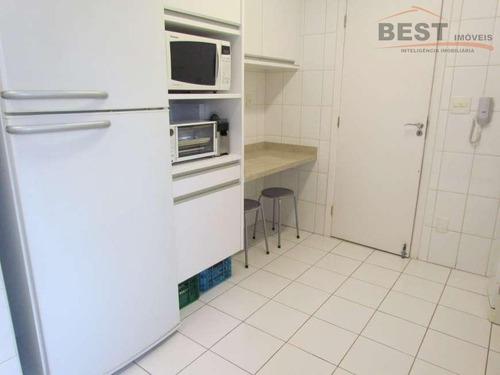 apartamento residencial à venda, vila romana, são paulo. - ap4247