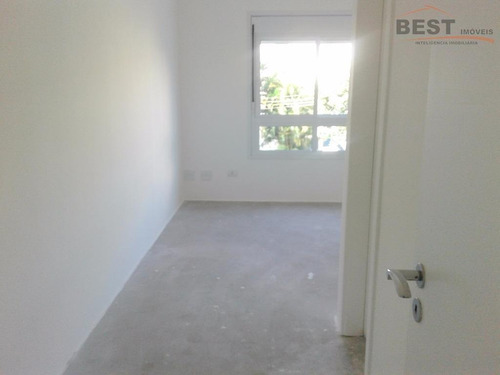 apartamento residencial à venda, vila romana, são paulo. - ap4601