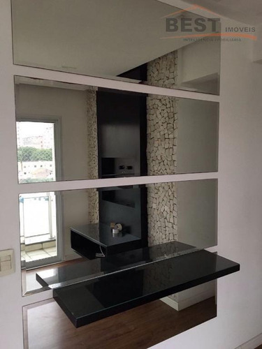apartamento residencial à venda, vila romana, são paulo - ap4909. - ap4909