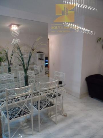 apartamento residencial à venda, vila rosália, guarulhos. - codigo: ap3395 - ap3395