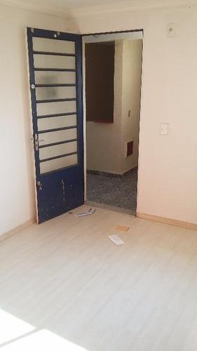 apartamento residencial à venda, vila san martin, campinas. - ap0025