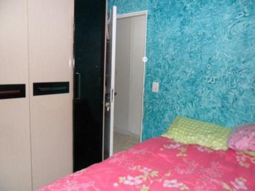 apartamento residencial à venda, vila santa catarina, são paulo - ap0361. - ap0361