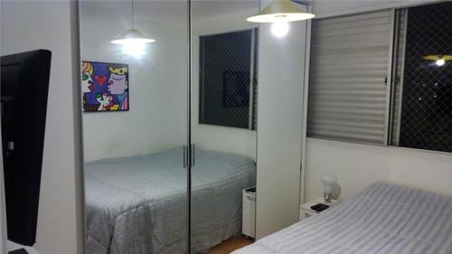 apartamento residencial à venda, vila santa catarina, são paulo - ap2490. - ap2490