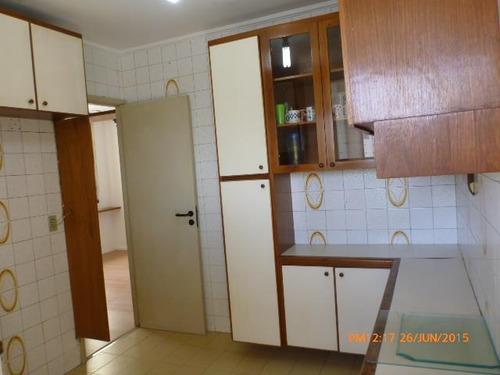 apartamento residencial à venda, vila santa catarina, são paulo - ap2495. - ap2495