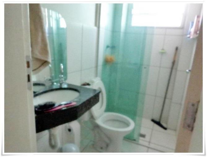 apartamento  residencial à venda, vila santa maria, americana. - codigo: ap0115 - ap0115
