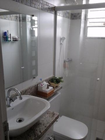 apartamento residencial à venda, vila santa maria, americana. - codigo: ap0296 - ap0296