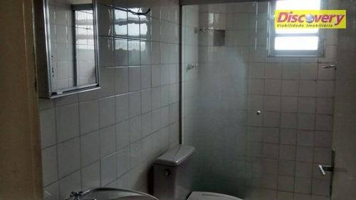apartamento  residencial à venda, vila santa maria, guarulhos. - ap0260