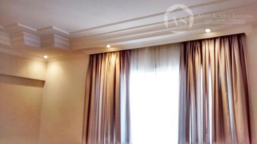 apartamento residencial à venda, vila santana, são paulo. - codigo: ap0315 - ap0315