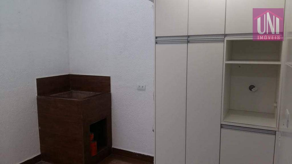 apartamento residencial à venda, vila santo alberto, santo andré. - ap1495