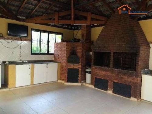 apartamento residencial à venda, vila santo estéfano, são paulo. - ap1529