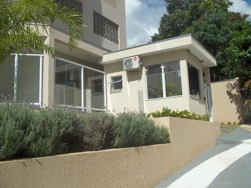 apartamento residencial à venda, vila sfeir, indaiatuba - ap0028. - ap0028