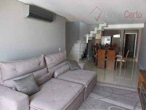 apartamento residencial à venda, vila sfeir, indaiatuba. - ap0231