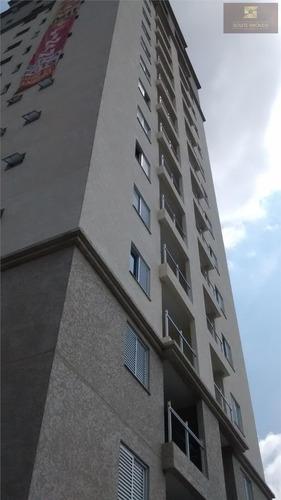 apartamento residencial à venda, vila silveira, guarulhos. - codigo: ap2606 - ap2606