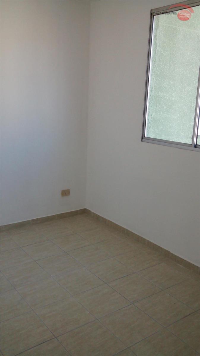 apartamento  residencial à venda, vila sílvia, são paulo. - ap0048