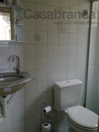 apartamento  residencial à venda, vila são caetano, sorocaba. - ap0855