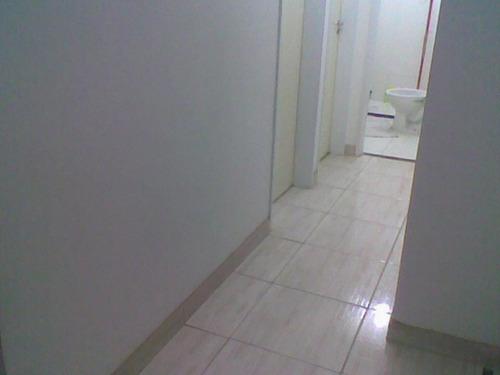 apartamento residencial à venda, vila são carlos, itaquaquecetuba. - ap7458