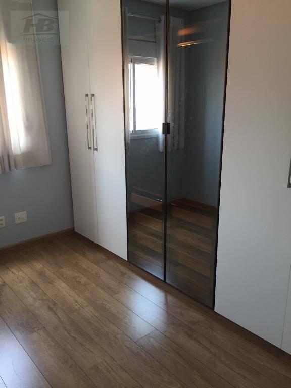 apartamento residencial à venda, vila são francisco, osasco. - ap2553