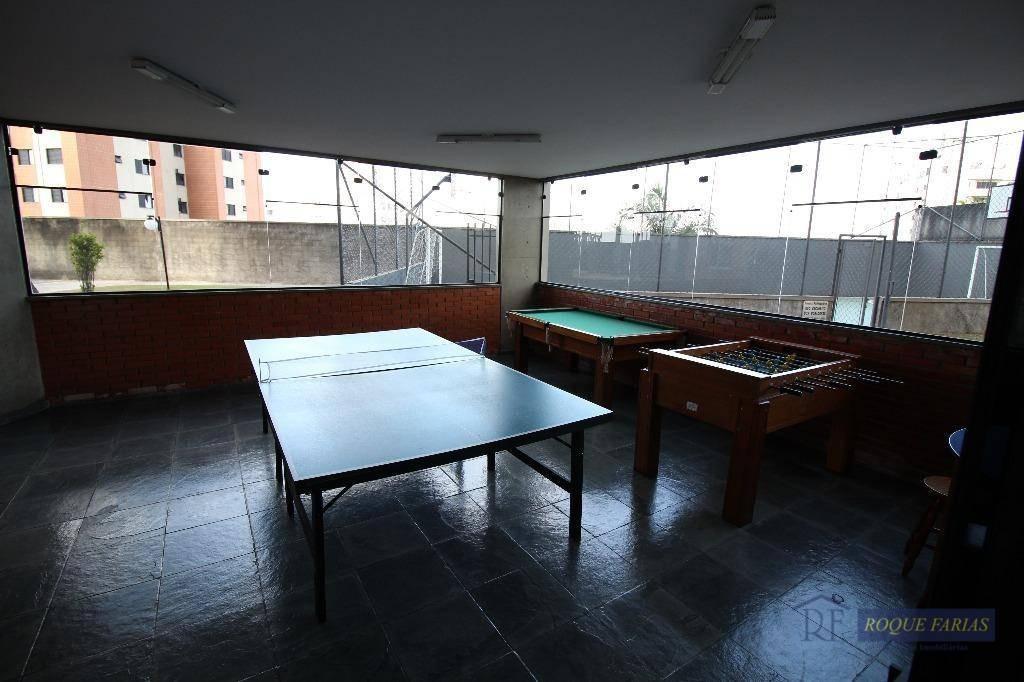 apartamento residencial à venda, vila são francisco, são paulo - ap3510. - ap3510