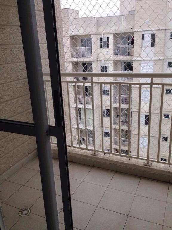 apartamento residencial à venda, vila são joão, guarulhos. - ap0071