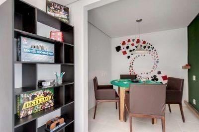 apartamento residencial à venda, vila são joão, guarulhos. - ap0308