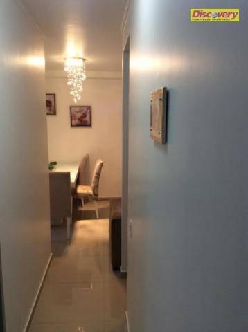 apartamento  residencial à venda, vila são joão, guarulhos. - ap0389