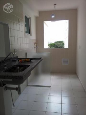 apartamento residencial à venda, vila são joão, guarulhos. - ap1135