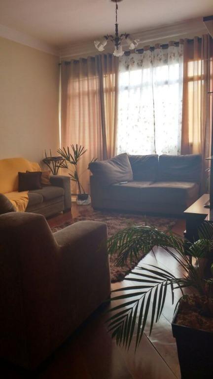 apartamento residencial à venda , vila são joão, guarulhos. ap1926 - ap1926