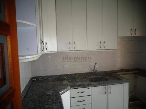 apartamento residencial à venda, vila são josé, itu - ap0484. - ap0484