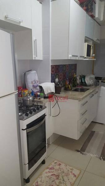 apartamento residencial à venda, vila são judas tadeu, são josé do rio preto. - ap0699