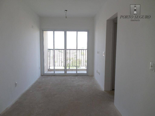 apartamento residencial à venda, vila são pedro, americana. - ap0097