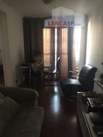 apartamento residencial à venda, vila são pedro, santo andré. - ap0967