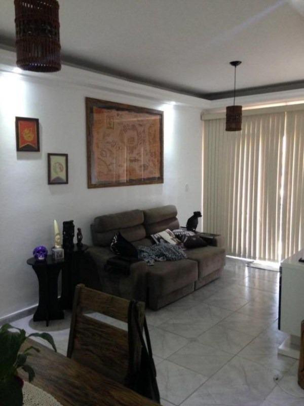 apartamento residencial à venda, vila suissa, mogi das cruzes. - ap0332 - 33283853
