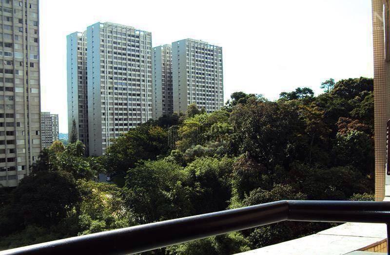 apartamento residencial à venda, vila suzana, são paulo. - ap0098