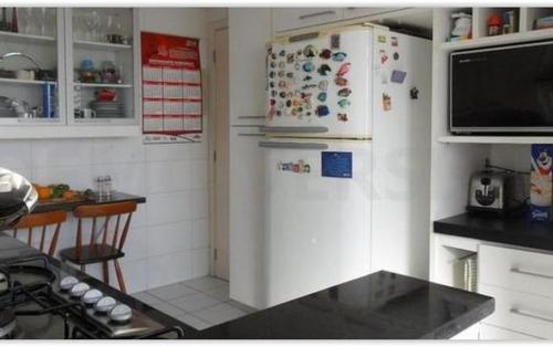 apartamento residencial à venda, vila suzana, são paulo - ap2343.