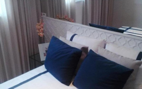 apartamento residencial à venda, vila suzana, são paulo - ap2517.