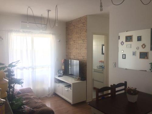 apartamento residencial à venda, vila tatetuba, são josé dos campos - ap9775. - ap9775