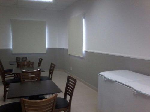 apartamento  residencial à venda, vila tesouro, são josé dos campos. - ap8705