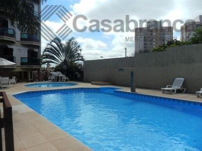 apartamento residencial à venda, vila trujillo, sorocaba - ap1309. - ap1309