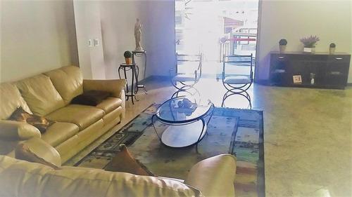 apartamento residencial à venda, vila tupi, praia grande. -
