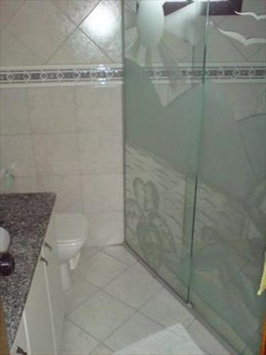 apartamento residencial à venda, vila tupi, praia grande - ap0556. - codigo: ap4046 - ap4046