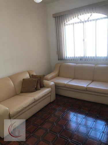 apartamento residencial à venda, vila tupi, praia grande. - ap2262