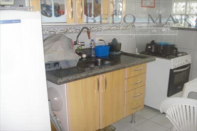apartamento  residencial à venda, vila tupi, praia grande. - codigo: ap0541 - ap0541