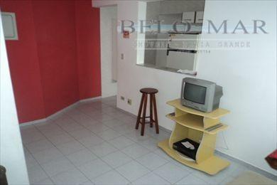 apartamento residencial à venda, vila tupi, praia grande. - codigo: ap0582 - ap0582