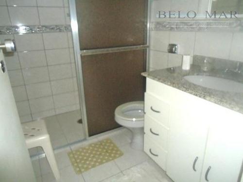 apartamento  residencial à venda, vila tupi, praia grande. - codigo: ap0639 - ap0639