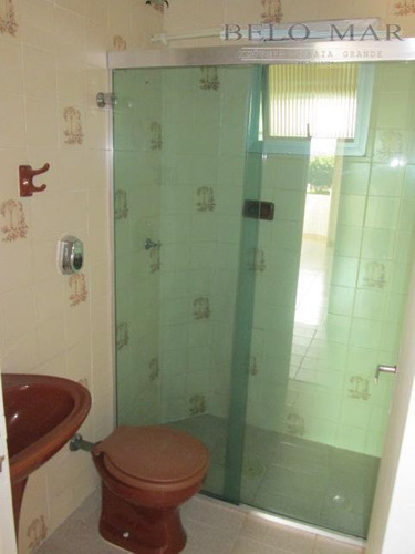 apartamento  residencial à venda, vila tupi, praia grande. - codigo: ap0678 - ap0678